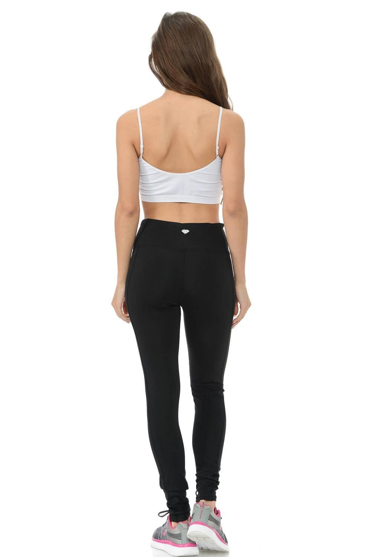 Sweet Look Women's Power Flex Yoga Pants Leggings Sportswear
