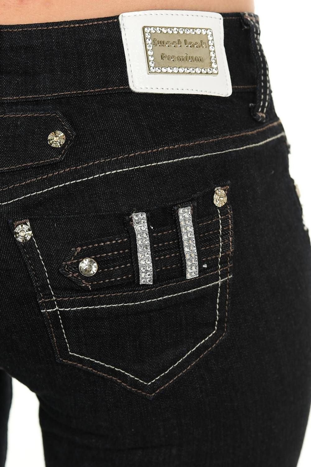 Sweet Look Premium Edition Jeans